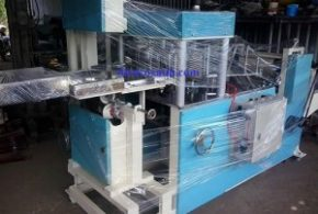 Máy sản xuất khăn giấy tốc độ cao
